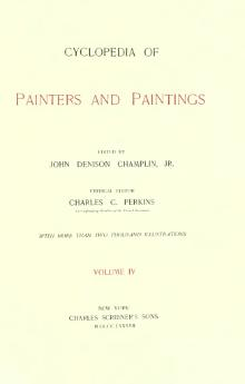 Cyclopedia of Painters and Paintings, 1887, vol 4.djvu