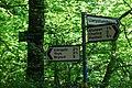Cyffordd Bwysig^ - An Important Junction^ - geograph.org.uk - 802631.jpg