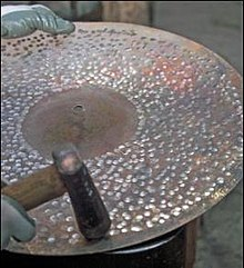 Cymbal Making Wikipedia