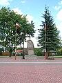Czarna Bialostocka - Pomnik poleglym za ojczyzne.jpg