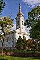 Dévaványa, Hungary – Roman Catholic church 02.jpg