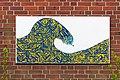 Dülmen, Kunstwerk am alten Hallenbad -- 2012 -- 3052.jpg