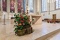 Dülmen, St.-Viktor-Kirche, Innenansicht -- 2018 -- 0660.jpg