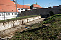 D-7-79-169-1 Kaisheim ehemalige Klosteranlage Klostermauer-und Ausleitung des gefassten Kaibachs 036.jpg