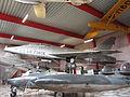 D-8045 (aircraft) F-100F at Flugausstellung Hermeskeil, pic2.JPG