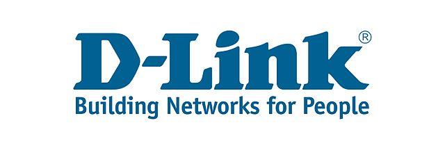 File:D-Link Logo Blue strap.jpg - Wikimedia Commons