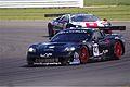 DKR Corvette Z06 Rossi Bobbi Silverstone 2011.jpg