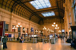 Estacion de trenes - 4 9