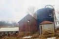 Dairy Farm West of Oregon - panoramio.jpg