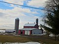 Dairy Farm near Blue Mounds - panoramio.jpg