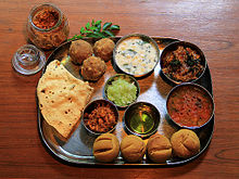 Rajasthani Royal Wedding Food menu