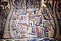 Damasco. Grande Moscea, mosaico portico ovest - DecArch - 2-74.jpg