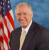 Dan Burton, Official Portrait, 108th Congress.jpg