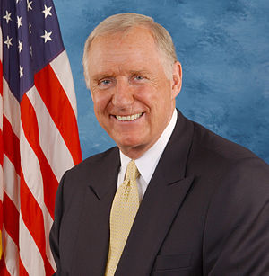 Dan Burton - Image: Dan Burton, Official Portrait, 108th Congress