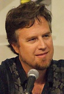Dan Povenmire American animator
