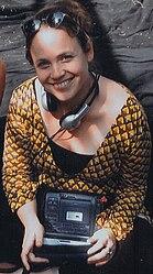 Dana Nechushtan