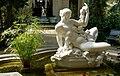 Danemark, Copenhague, Ny Carlsberg Glyptotek, sculpture dans le jardin d'hiver (33150719546).jpg