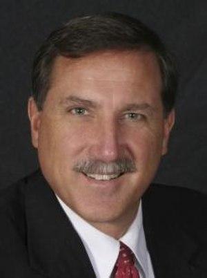 Daniel Bogden - Image: Daniel Bogden US Attorney