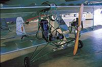 Darwin Aviation Heritage Centre - 1st Ultralight - Hover Bird