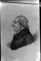 David Richards (Dafydd Ionawr, 1751-1827) (print)