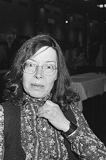 De schrijfster Ethel Portnoy, Bestanddeelnr 930-1544.jpg