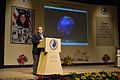 Dean Thompson - Sunita Williams Lecture - Science City - Kolkata 2013-04-02 5824.JPG