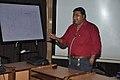 Debiprasad Duari Presentation - Professional Enrichment Programme On Astronomy Awareness - NCSM - Kolkata 2011-09-21 5553.JPG