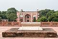 Delhi-Humanyum's tomb-Family tomb-20131006.jpg