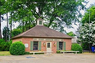 Dell, Arkansas Town in Arkansas, United States
