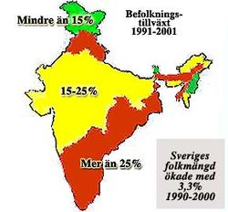 Indiens Geografi Wikipedia