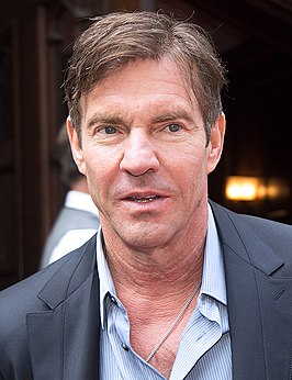 Dennis Quaid in 2012