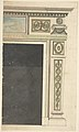 Design for a Chimneypiece, possibly for Melbourne House (now Albany), Piccadilly, London MET DP800979.jpg