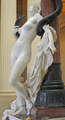 Desiré Maurice Ferrary (1852-1904) - Salammbo (1899) front left, figure, Lady Lever Art Gallery, June 2013 (10793340664).png