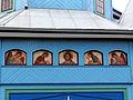 Detail of Church of the Assumption of the Archangel Michael in Bielsk Podlaski - 03.jpg