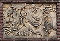 Detailfoto 2 reliëf aan de Tempelierenstraat te Huissen.jpg