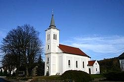 Deutsch Kaltenbrunn römisch-katholische Filialkirche Rohrbrunn.jpg