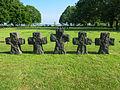 Deutscher Soldatenfriedhof La Cambe 11.JPG