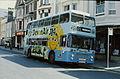 Devon General Bristol VR 577,Paignton.jpg