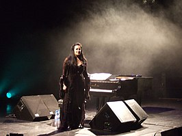 Diamanda Galas, QE Hall, London 18-20.03.08 (number1).jpg