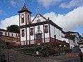 Diamantina MG Brasil - Igreja S, Francisco - panoramio.jpg