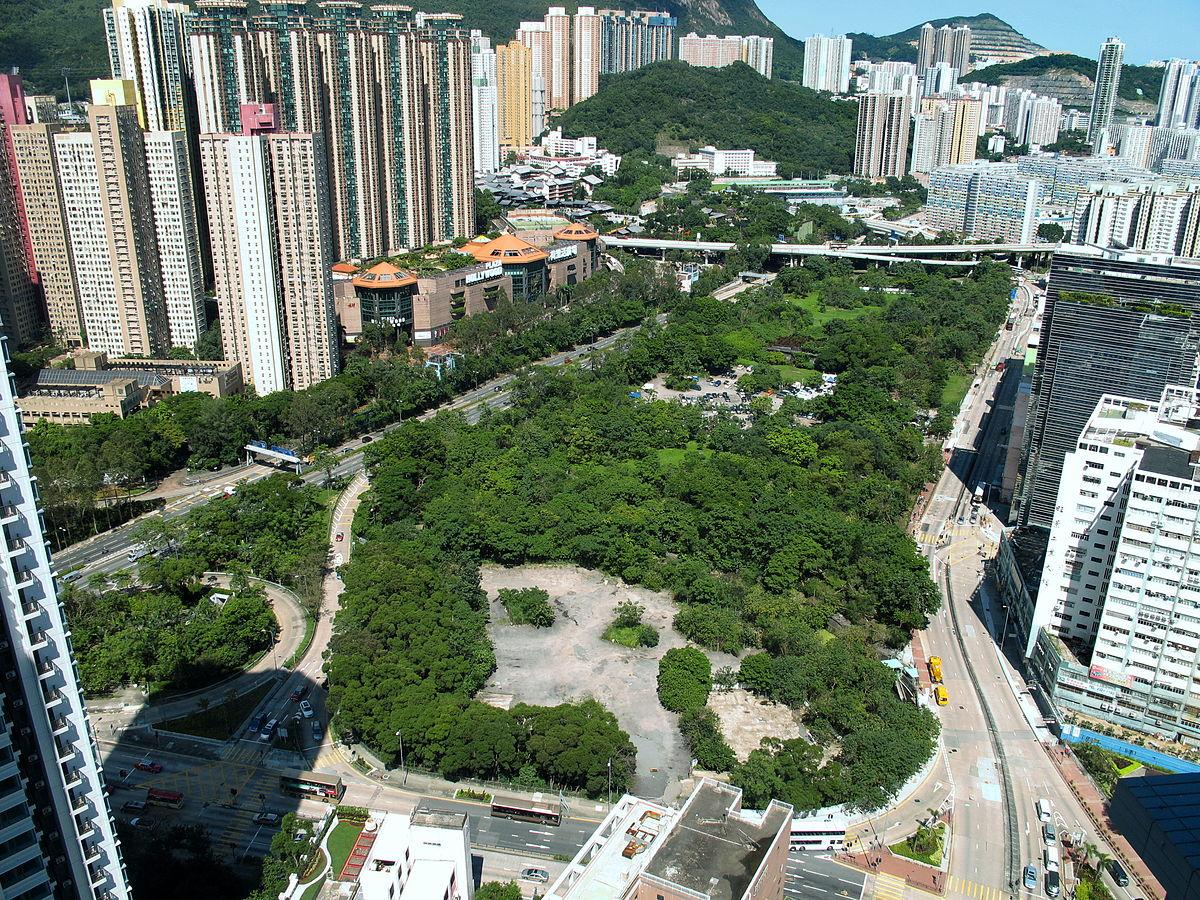 Tai Hom Village - Wikipedia
