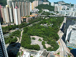 Tai Hom Village - Tai Hom Village Site