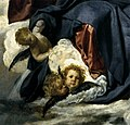 Diego Velázquez - The Coronation of the Virgin (detail) - WGA24440.jpg