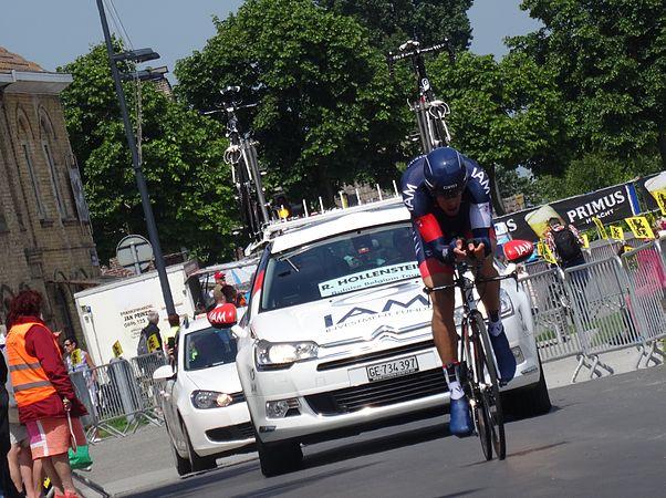 Diksmuide - Ronde van België, etappe 3, individuele tijdrit, 30 mei 2014 (B088).JPG