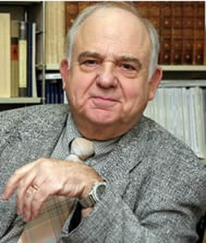 Dimitri Kitsikis - Image: Dimitri kitsikis