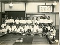 Dinner party of students of Taihoku High School.jpg