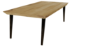 Dinner table side pine wood large table 2.png