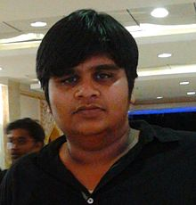 Director Karthik Subbaraj in December, 2012.jpg