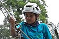 Disaster Management - Survival Programme - Summer Camp - Nisana Foundation - Sibpur BE College Model High School - Howrah 2013-06-09 9949.JPG