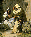Disputierende Moenche (Detail).jpg